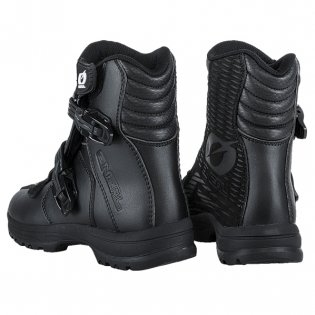 ONeal Rider Shorty Street Black Boots Image 3