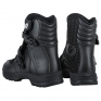 ONeal Rider Shorty Street Black Boots