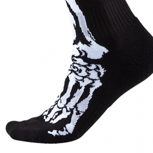 ONeal Kids MX XRay Boot Socks Image 4