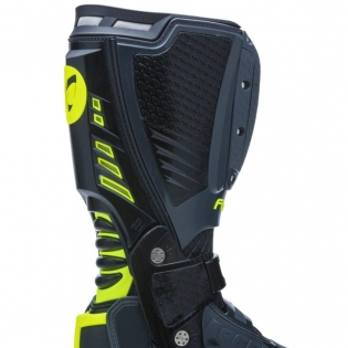 Forma Predator 2.0 Anthracite Fluo Yellow Boots Image 3