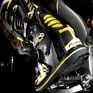 Forma Predator Black Fluo Yellow Boots