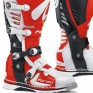 Forma Predator White Red Boots
