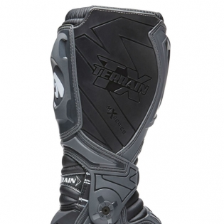 Forma Terrain TX Anthracite Black Enduro Boots Image 3