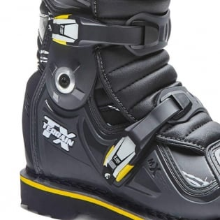 Forma Terrain TX Anthracite Black Enduro Boots Image 4