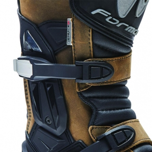 Forma Terra Evo Brown Boots Image 3