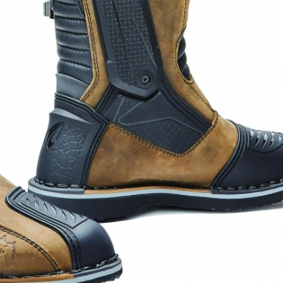 Forma Terra Evo Brown Boots Image 4