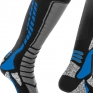 Acerbis Pro Black Blue Motocross Socks