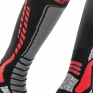 Acerbis Pro Black Red Motocross Socks