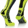 Acerbis Pro Black Yellow Motocross Socks