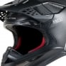 Alpinestars Supertech SM10 Solid Black Matt Carbon Helmet