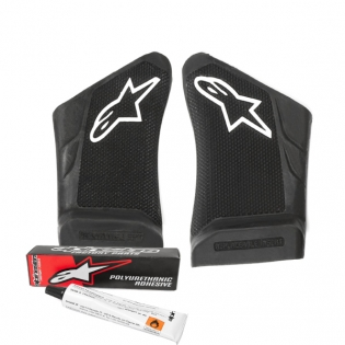 Alpinestars Tech 7 Spares Boot Sole Centre Inserts Image 3