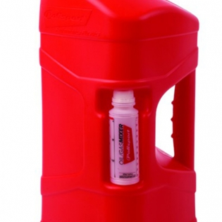 Polisport Pro Octane 10L Red Fuel Can Image 4