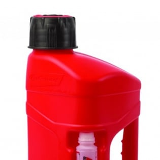 Polisport Pro Octane 20L Red Fuel Can Image 2