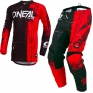 ONeal Element Shred Red K
