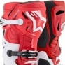 Alpinestars Tech 10 Red White Black 19 Boots