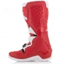 Alpinestars Tech 5 Red White Boots