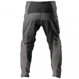 Thor Prime Pro Fighter Charcoal Camo Pants Image 3