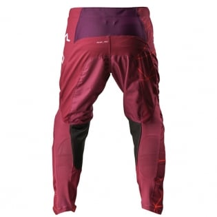 Thor Prime Pro Infection Maroon Orange Pants Image 3