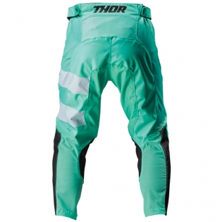 Thor Pulse Jaws Mint Black Pants Image 3