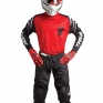 Thor Kids Sector Zones Red Jersey