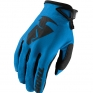 Thor Sector Blue Gloves