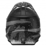 Thor Sector Hype Black Charcoal Helmet