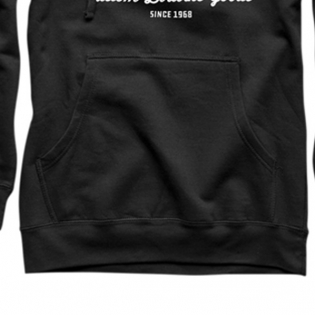 Thor The Goods Black Pullover Hoodie Image 4