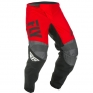 Fly Racing F16 Red Black