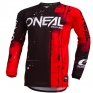 ONeal Element Shred Red J