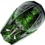 ONeal 3 Series Kids Mercury Black Green Helmet
