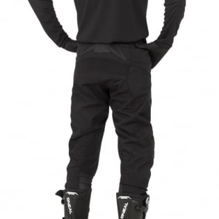 ONeal Element Classic Black Jersey Image 4