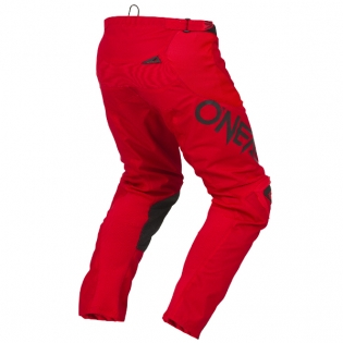 ONeal Mayhem Lite Hexx Red Pants Image 3