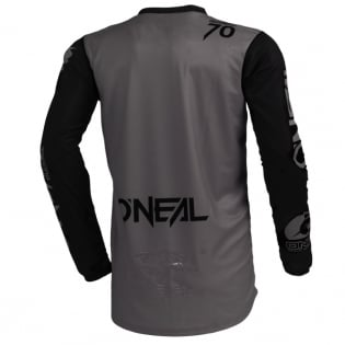ONeal Threat Rider Grey Jersey Image 3
