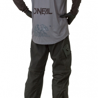 ONeal Threat Rider Grey Jersey Image 4