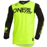 ONeal Threat Rider Neon Y