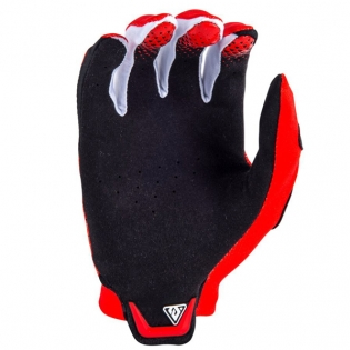 Answer AR-2 Bright Red Gloves Image 3
