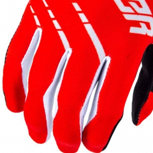 Answer AR-2 Bright Red Gloves Image 4