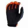 Answer AR-1 Kids Flo Orange Charcoal Gloves