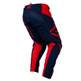 Answer Syncron Kids Drift Bright Red Midnight Pants Image 3
