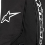Alpinestars Motocross Black White Boot Bag