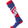 ONeal MX Stars Red Blue B