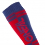ONeal MX Twoface Blue Red Boot Socks