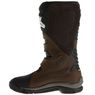Alpinestars Corozal Oiled Brown Adventure Boots Image 2