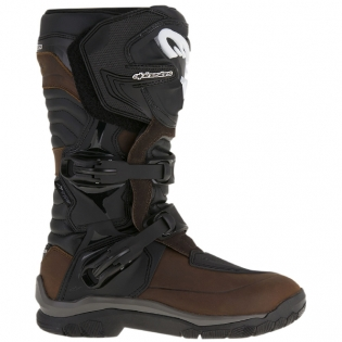 Alpinestars Corozal Oiled Brown Adventure Boots Image 4