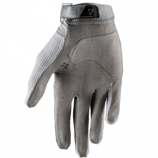 Leatt GPX 4.5 Lite Steel Gloves Image 3