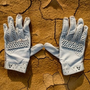 Leatt GPX 4.5 Lite Steel Gloves Image 4