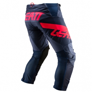 Leatt Kids GPX 2.5 Ink Red Motocross Pants Image 3