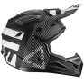 Leatt GPX 4.5 V19.2 Black Helmet