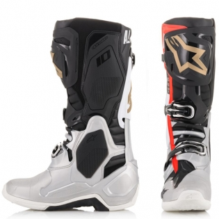 Alpinestars Tech 10 Limited Edition Battle Born Boots Image 2