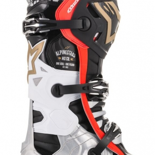 Alpinestars Tech 10 Limited Edition Battle Born Boots Image 4